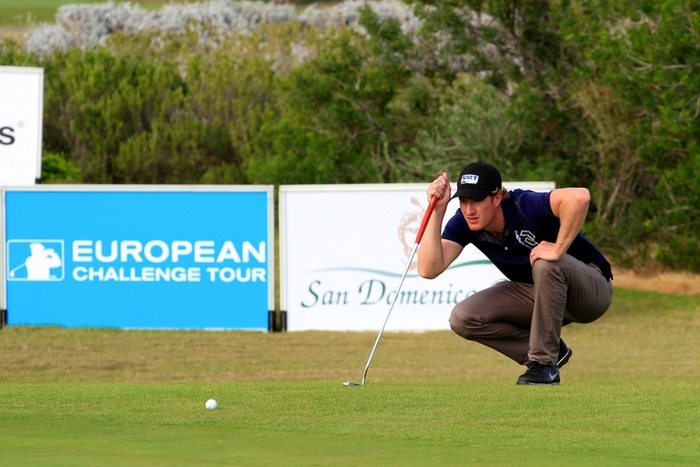 Challenge Tour 2012